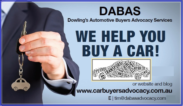 Buying your next car? quite simply, DABAS helps you buy a car.